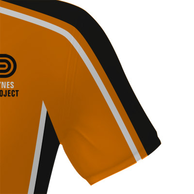 Spall Athletics Shirts Short Sleeved Tee Option
