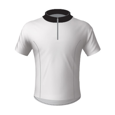 Spall Cycling Vests In Semi Fit