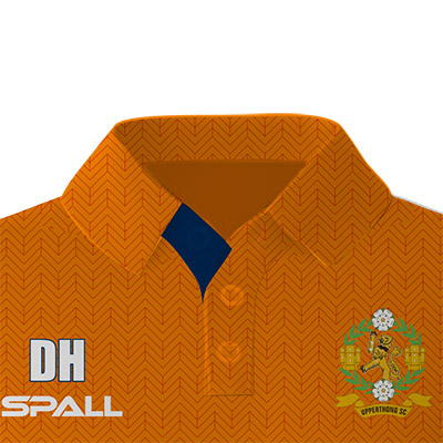 Spall Part Sublimated Polo Shirt