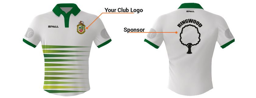 Spall Football Kits Have Unlimited Amounts Of Customisation Options