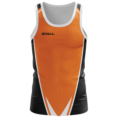 Spall Sublimated Athletic Vest 002