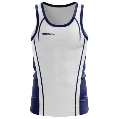 Spall Sublimated Athletic Vest 006